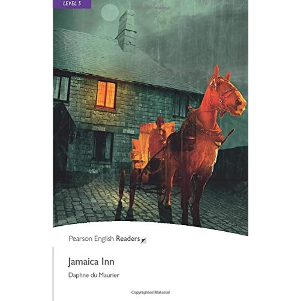 Level 5: Jamaica Inn by Daphne Du Maurier (Paperback, 2008)