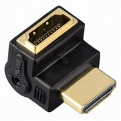 Hama HDMI 90 Degree Angled Adapter