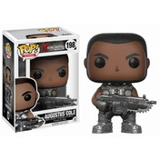 Augustus Cole (Gears of War) Funko Pop! Vinyl Figure