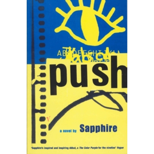 Push by Sapphire (Paperback, 1998)