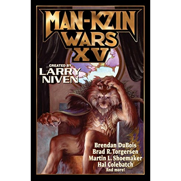 Man-Kzin Wars XV