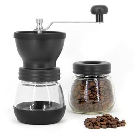 Manual Coffee Bean Grinder | M&W