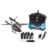 Revell RC Construction Kit Helicopter NIGHT FLASH Technik Radio Controlled Model Kit