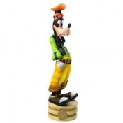 Kingdom Hearts Goofy Bobble Head Knocker