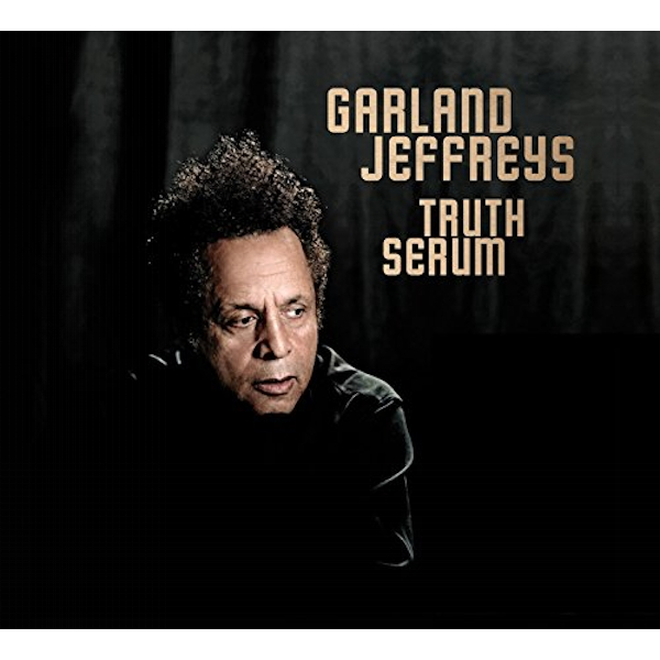 Garland Jeffreys - Truth Serum Vinyl