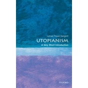 Utopianism: A Very Short Introduction by Lyman Tower Sargent (Paperback, 2010)