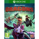 DreamWorks Dragons Dawn of New Riders Xbox One Game
