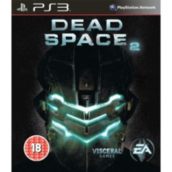 Dead Space 2 Game PS3