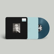 White Flowers - Day By Day Limited Edition Blue Vinyl