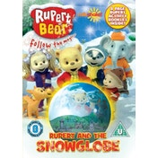 Rupert the Bear: Rupert and the Snowglobe DVD