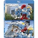 The Smurfs 1 & 2 Blu-ray & UV Copy - Image 2