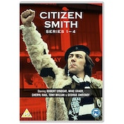 Citizen Smith: Complete Series DVD