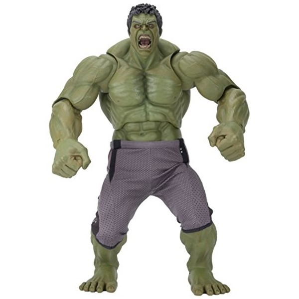 Hulk Marvel Avengers Age of Ultron 1/4 Scale Figure