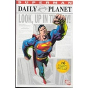 Superman The Daily Planet TP