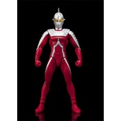 Ultraman Seven (Ultra-Act) Bandai Action Figure