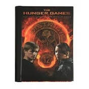 The Hunger Games Journal