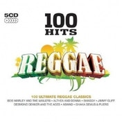 100 Hits Reggae 5CD