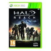 Pre-Owned Halo Reach Game Xbox 360 Used - Good