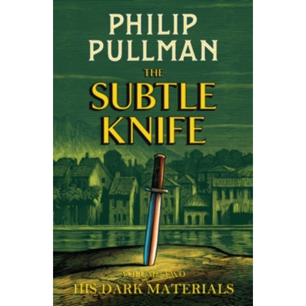 The Subtle Knife : 2