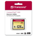 Transcend 128GB 1066x Compact Flash Card - Image 2