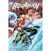 Aquaman  Volume 8: Out Of Darkness