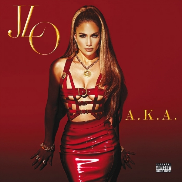 Jennifer Lopez - A.K.A Deluxe Edition CD