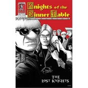 Knights of the Dinner Table Issue # 233