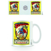 Dc Originals (superman No. 1) Mug