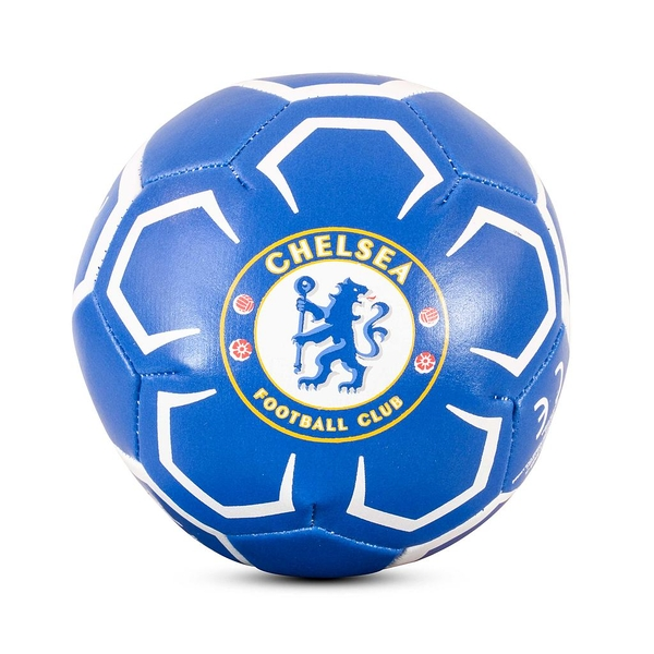 Team Merchandise - 4 Inch Soft Miniball Chelsea 4""