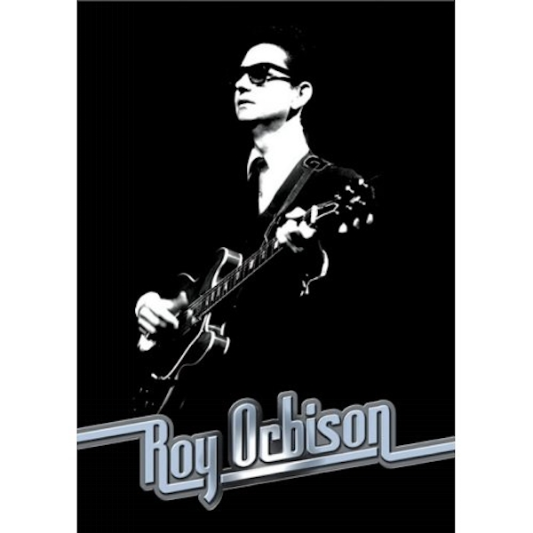 Roy Orbison - This Time Postcard