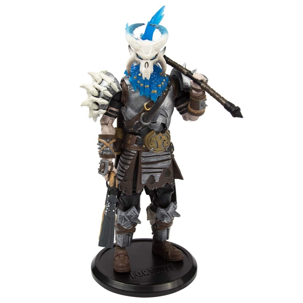 Ragnarok (Fortnite) McFarlane 7 Inch Action Figure