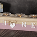 Home Tealight Candle Holder | M&W Pink - Image 4
