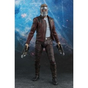Star Lord (Guardians Of The Galaxy) Bandai Tamashii Nations SH Figuarts Figure
