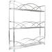 3 Tier Herb & Spice Rack | M&W Chrome  - Image 2