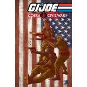 G.I. Joe: Cobra Civil War Vol. 1