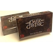 A Touch of Evil Dark Gothic