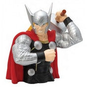 Marvel Bust Bank Thor Version 2