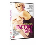 Factory Girl DVD