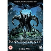 Pan's Labyrinth DVD