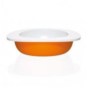 Koo-di Toddler Bowl Orange