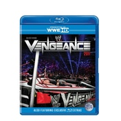 WWE Vengeance 2011 Blu-ray