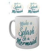 Mermaid In Training - Splash Mug