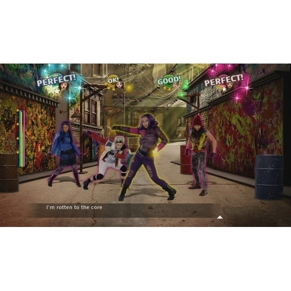 Just Dance Disney Party 2 Xbox 360 Game - Image 3