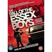 Fall Of The Essex Boys DVD