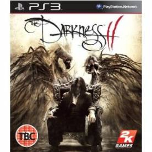 The Darkness II 2 Game PS3