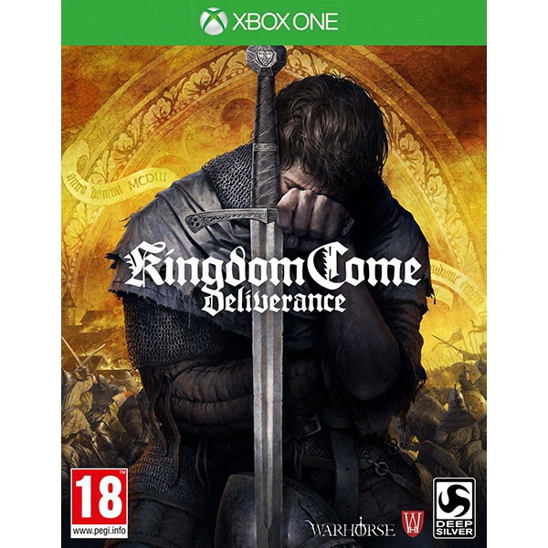Kingdom Come Deliverance for Xbox One