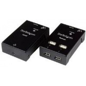 StarTech 4-port USB 2.0 Over Cat5 or Cat6 Extender 50m
