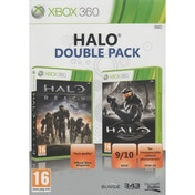 Halo Reach and Halo Anniversary Double Pack Game Xbox 360