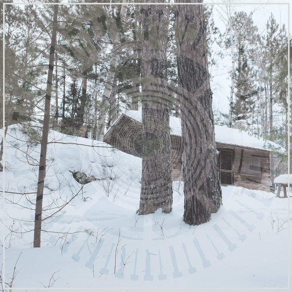Panopticon - The Scars Of Man On The Once Nameless Wilderness Part 1 Vinyl