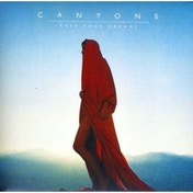 Canyons - Keep your Dreams CD
